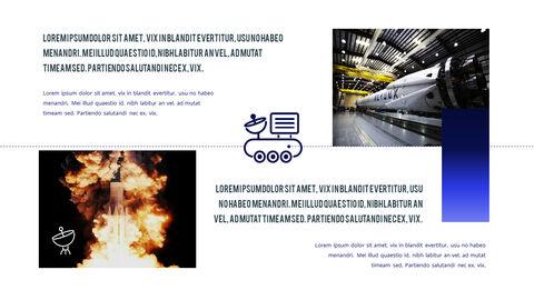 우주 과학 파워포인트 프레젠테이션 예제_09
