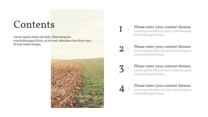 농업 산업 배경 파워포인트_02