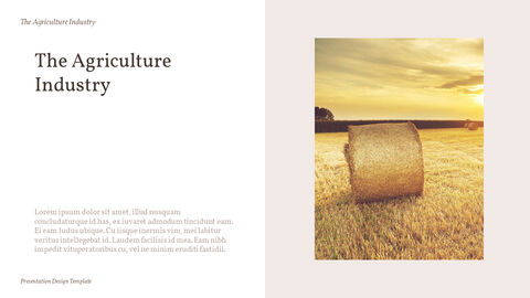 농업 산업 배경 파워포인트_04
