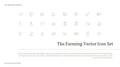 농업 산업 배경 파워포인트_40