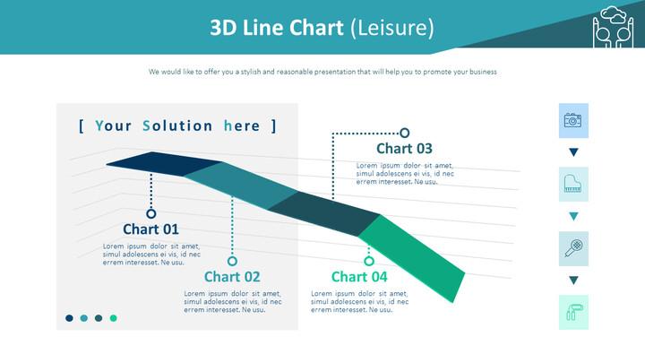 3D 꺾은 선형 차트 (레저)_01