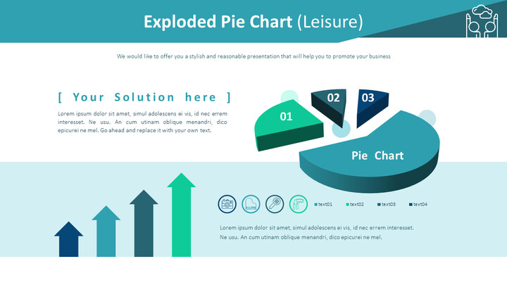 Exploded Pie Chart (Leisure)_01