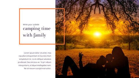가족 여행 슬라이드 프레젠테이션_09