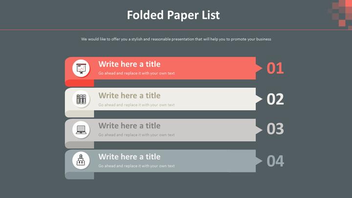Folded Paper List Diagram_02