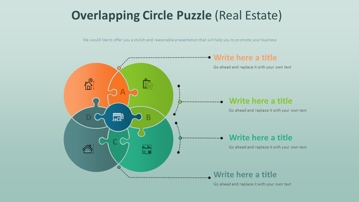 Overlapping Circle Puzzle Diagram (Real Estate)_02