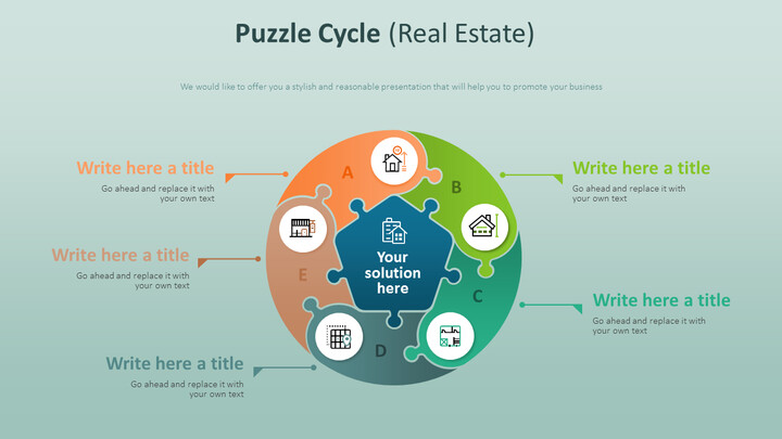 Puzzle Cycle Diagram (Real Estate)_02