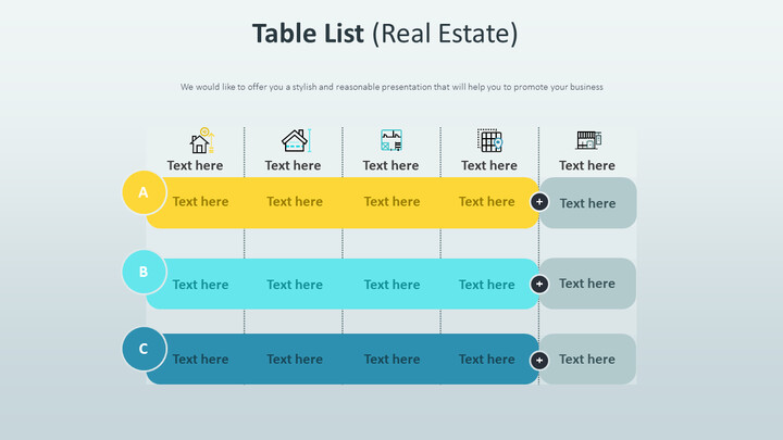 Table List Diagram (Real Estate)_01
