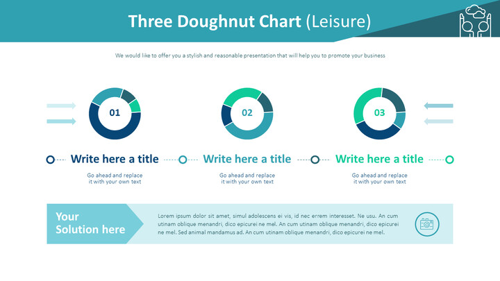 Three Doughnut Chart (Leisure)_01