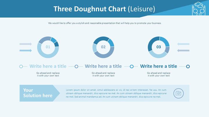 Three Doughnut Chart (Leisure)_02