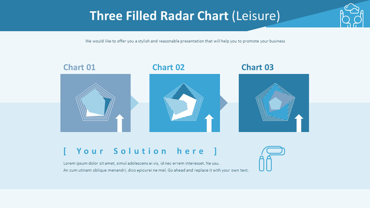 Three Filled Radar Chart (Leisure)_02