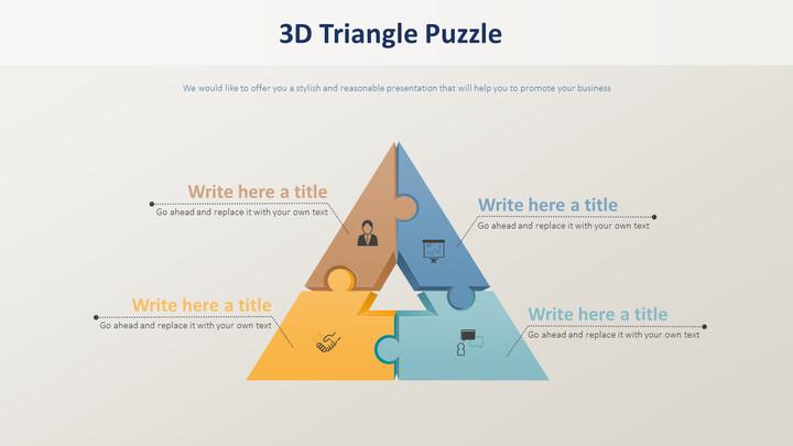 3D 삼각형 퍼즐 다이어그램_02