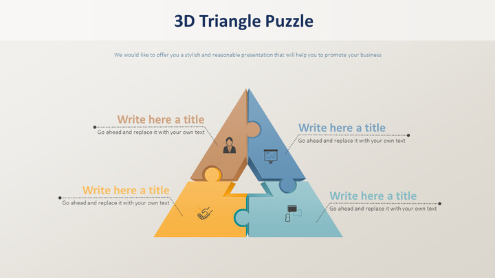 3D Triangle Puzzle Diagram_02