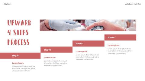 네일아트 비즈니스 실행 사업계획 PPT_37