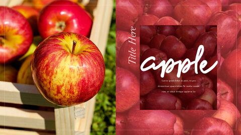 사과 과수원 프레젠테이션 PPT_04