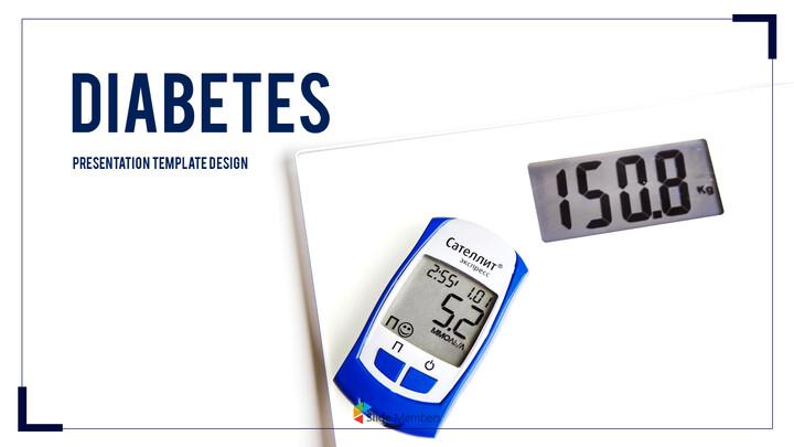 Diabetes PowerPoint Presentation Examples_01