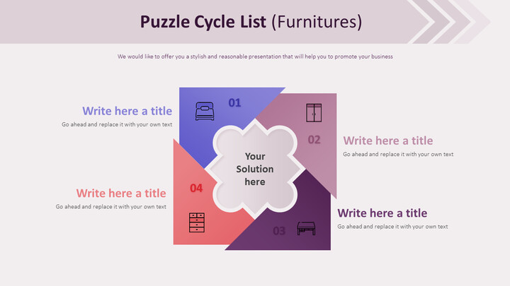 Puzzle Cycle List Diagram (Furnitures)_02