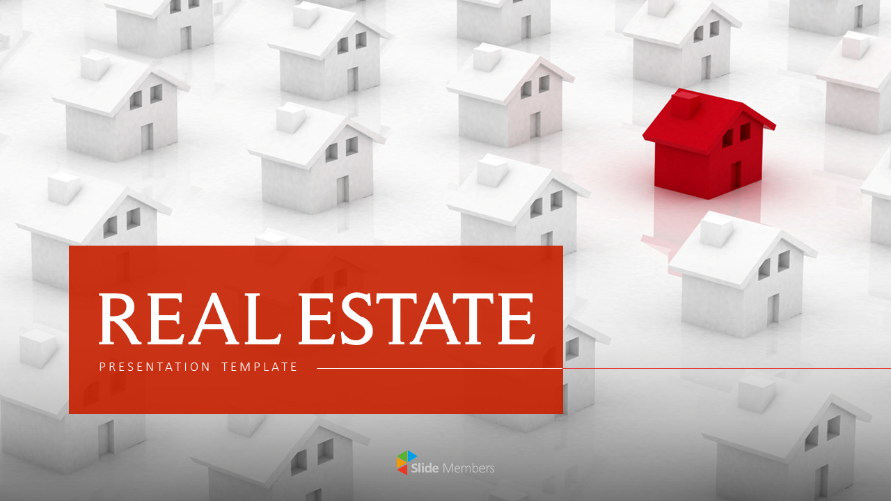 Real Estate Ppt Business