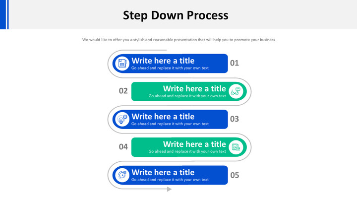Step Down Process Diagram_01