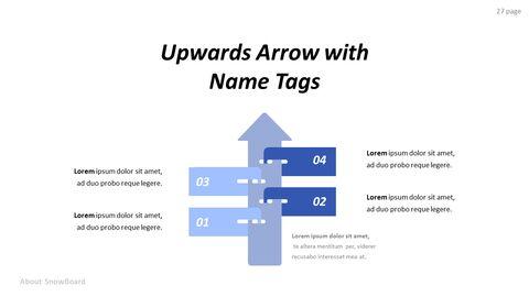 스노우 보드에 대한 기본 팁 및 유용한 정보 PPT 디자인 템플릿_27