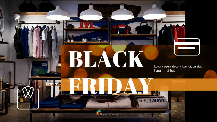 Black Friday Modern PPT Templates_01