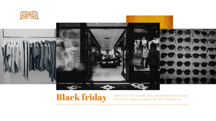 Black Friday Modern PPT Templates_02
