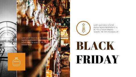 Black Friday Modern PPT Templates_04