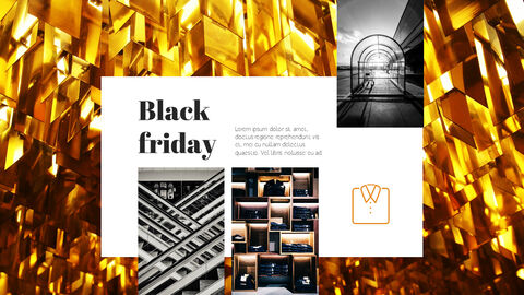 Black Friday Modern PPT Templates_11