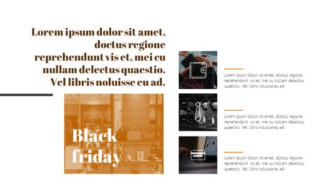 Black Friday Modern PPT Templates_13
