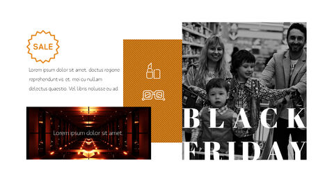 Black Friday Modern PPT Templates_14