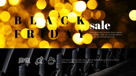 Black Friday Modern PPT Templates_15