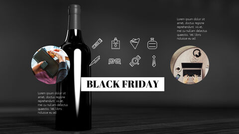 Black Friday Modern PPT Templates_18