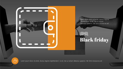 Black Friday Modern PPT Templates_27