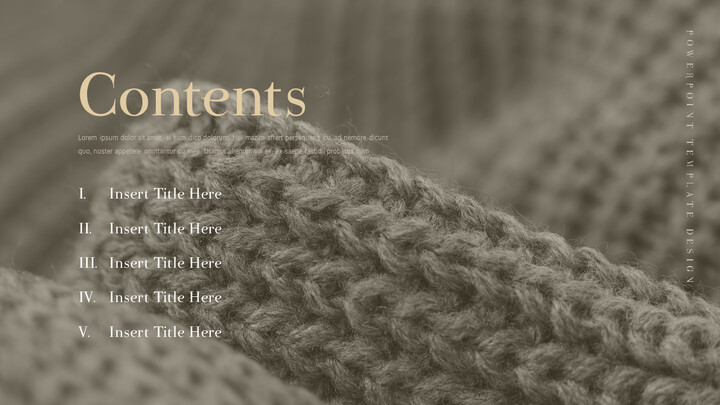 Knitting PPT Backgrounds_02