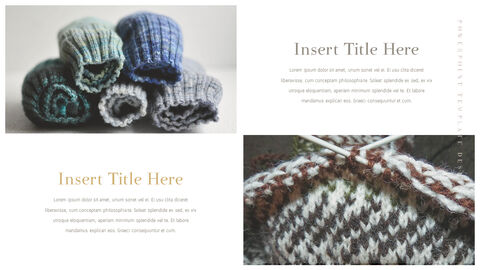 Knitting PPT Backgrounds_05