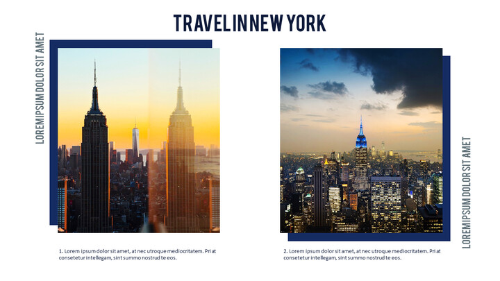 Travel in New York premium PowerPoint Templates_02