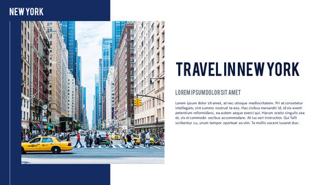 Travel in New York premium PowerPoint Templates_03