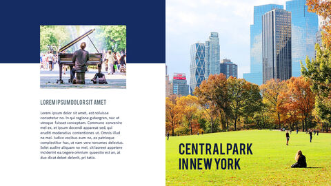 Travel in New York premium PowerPoint Templates_05