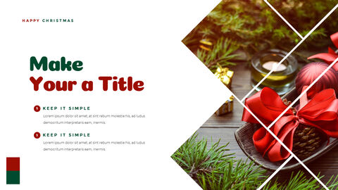 Christmas Present PowerPoint Business Templates_04