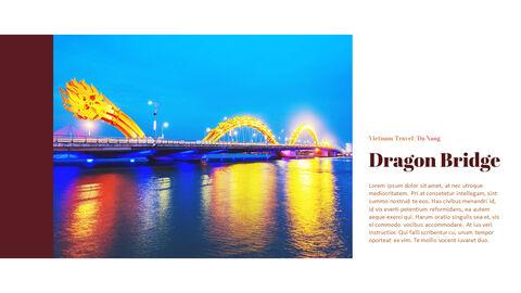 다낭 & 호이안 베트남 비즈니스 사업 템플릿 PPT_07