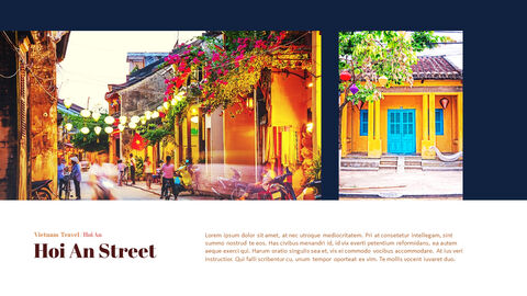 Da Nang & Hoi An Business plan Templates PPT_03