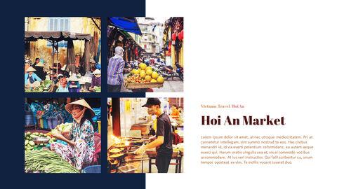 다낭 & 호이안 베트남 비즈니스 사업 템플릿 PPT_17