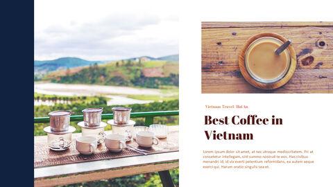 다낭 & 호이안 베트남 비즈니스 사업 템플릿 PPT_18