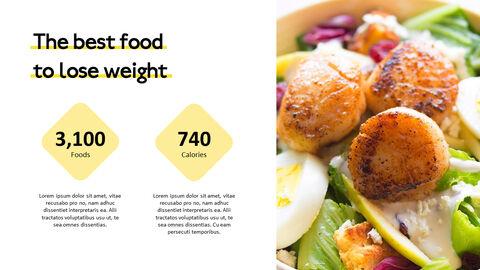 다이어트 음식 피피티 슬라이드_05