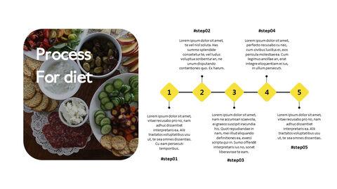 다이어트 음식 피피티 슬라이드_15