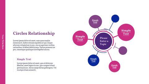 Love 2020 프레젠테이션용 PowerPoint 템플릿_36