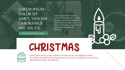 메리 크리스마스 간단한 디자인 템플릿_06