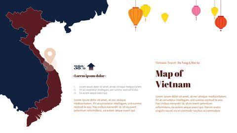 다낭 & 호이안 베트남 비즈니스 사업 템플릿 PPT_39