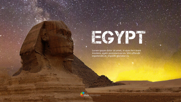 EGYPT Best PPT Slides_01