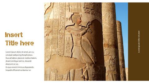 이집트 베스트 PPT 슬라이드_05
