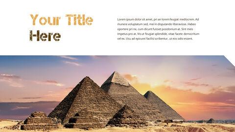 이집트 베스트 PPT 슬라이드_10